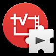 Video & TV SideViewプレーヤープラグイン icon