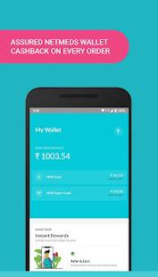 App Netmeds App – India's Trusted Online Pharmacy App APK for Windows Phone