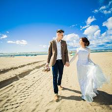 Wedding photographer Yuliya Kurbatova (Jiafoto). Photo of 11.04.2016