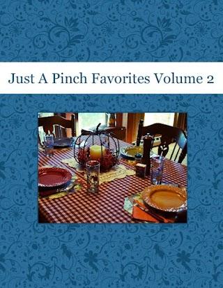 Just A Pinch Favorites  Volume 2