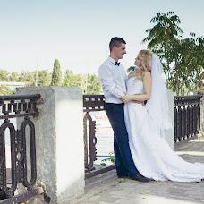 Wedding photographer Aleksey Zharov (AlexMagic). Photo of 01.03.2016