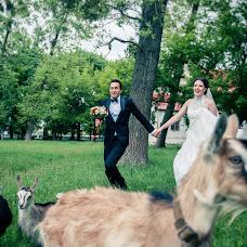 Wedding photographer Oleg Levchenko (lev4enko). Photo of 25.08.2016
