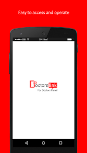 Doctorslink - For Doctor - náhled