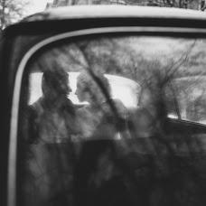 Wedding photographer Evgeniy Zemcov (Zemcov). Photo of 04.02.2016