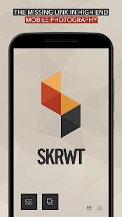 SKRWT Screenshot 1