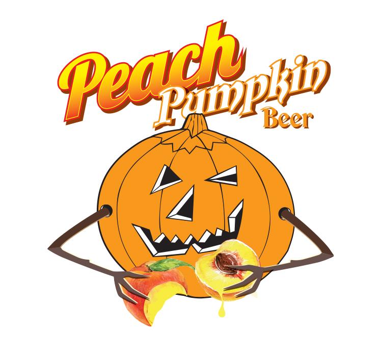 Logo of O'Fallon Peach Pumpkin