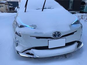 """プリウス ZVW50 特別仕様車 S""""Safety Plus""""のカスタム事例画像 じゅんさんの2018年12月10日11:19の投稿"""