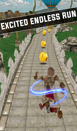 Temple Lost Jungle Escape u2013 Secret Agent Run 1.0.1 screenshots 6