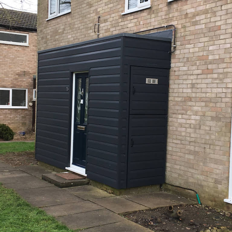 Eastern Counties Flat Roofing Ltd All Aspects Of Roofing Cladding Fascia And Guttering Installations Throughout The Cambridge Peterborough And Surrounding Areas