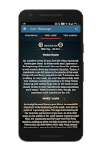 Taurus Horoscope screenshot thumbnail