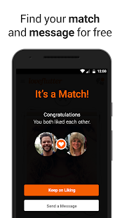 Loveflutter - Free Dating App- screenshot thumbnail