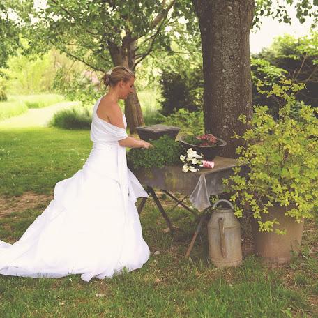 Wedding photographer Marcel Kergourlay (kergourlay). Photo of 06.07.2016