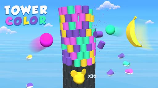 Tower Color screenshot 6