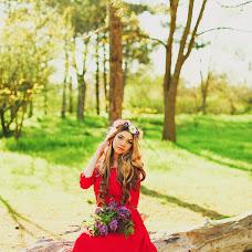 Wedding photographer Anastasiya Vakhterova (miracle050). Photo of 23.04.2015