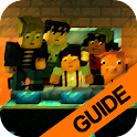 Guide for Minecraft Story Mode icon