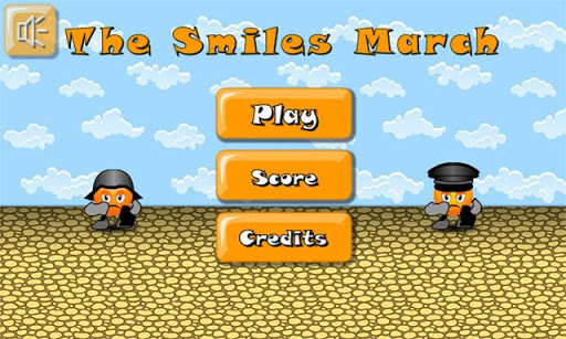 The Smiles March