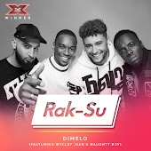 Dimelo (X Factor Recording) (feat. Wyclef Jean & Naughty Boy)