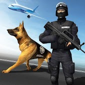 Drug Sniffer Dog Simulator