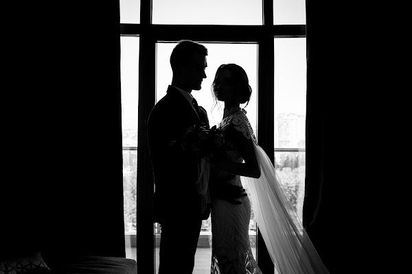 Свадебный фотограф Лилия Куницына (liliak2016). Фотография от 14.11.2017
