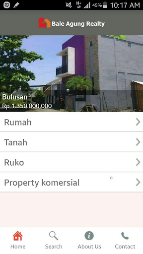 Bale Agung Realty