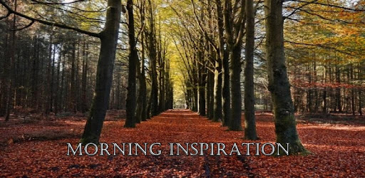Morning Inspiration is the best app to wish good morning wishes to everybody!