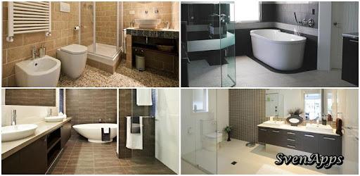 Modern Bathroom Designs Apl Di Google Play