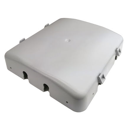 Xerolight Glesbox LED 230x248x55