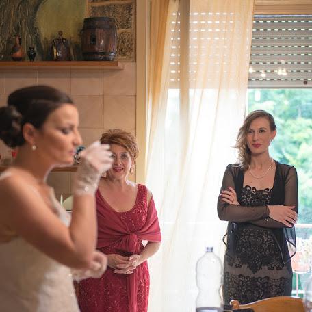 Wedding photographer Josephine Caruso (BeCreative). Photo of 05.10.2017