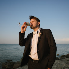 Wedding photographer Grigoriy Kurilchenko (Nikkor). Photo of 09.07.2017