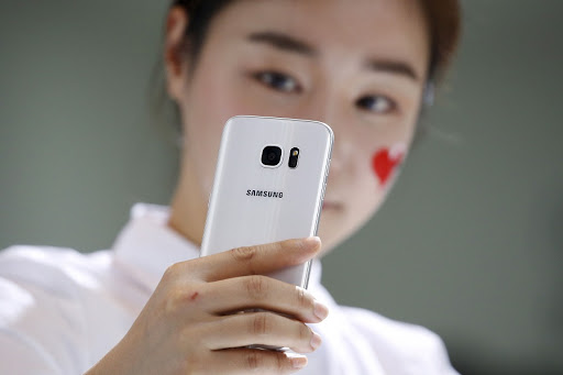 Samsung. Picture: REUTERS/KIM HONG