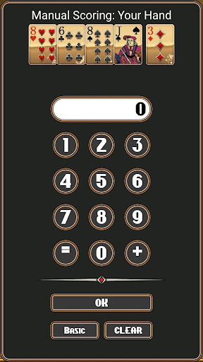 Cribbage Club (free cribbage app and board) screenshots 8