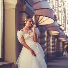 Wedding photographer Natalya Melnikova (fotomelnikova). Photo of 21.04.2014