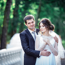 Wedding photographer Kseniya Belonosova (Belonosova). Photo of 06.11.2017