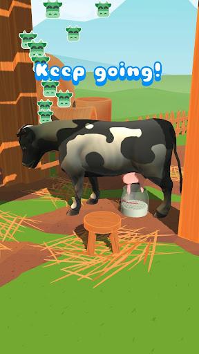 Milking Wizard hack tool