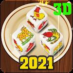 Bau Cua 3D 2021 icon