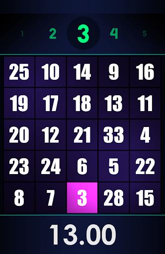 1 to 50 Ultimate screenshot 3