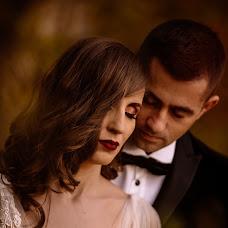 Wedding photographer Jugravu Florin (jfpro). Photo of 22.10.2017