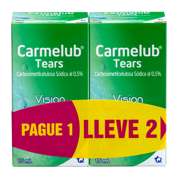 OFT Carmelub Tears Pague 1
