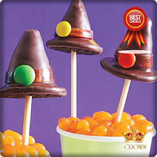 Simple Cake Pop Recipes - náhled
