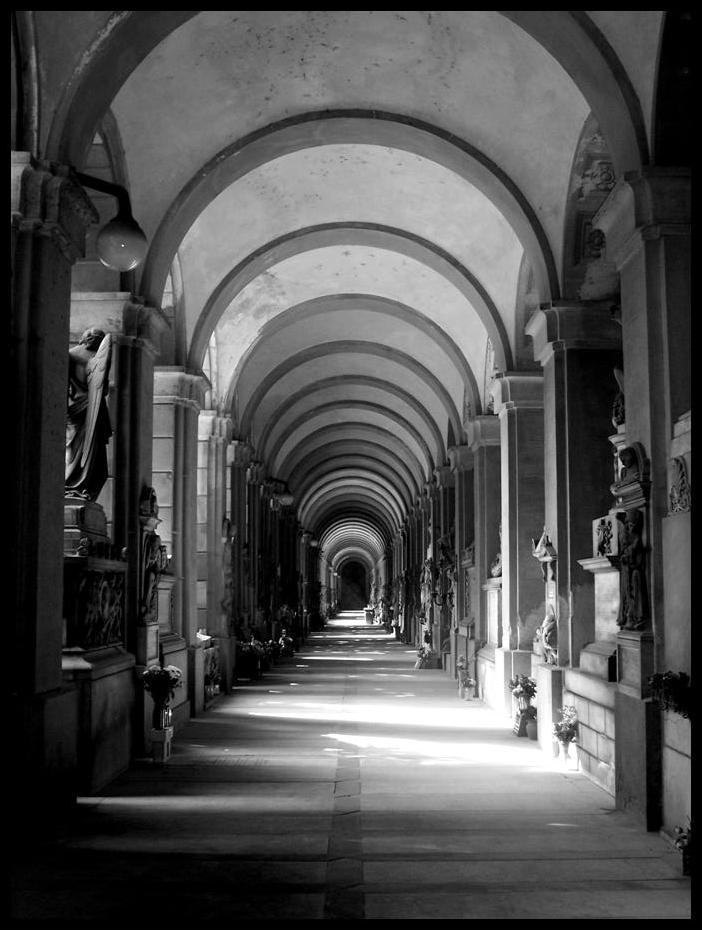 Cimitero di Staglieno di cicealix