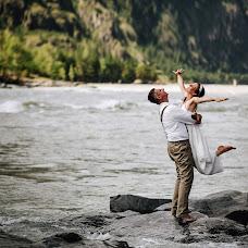 Wedding photographer Konstantin Gusev (gusevfoto). Photo of 11.08.2016