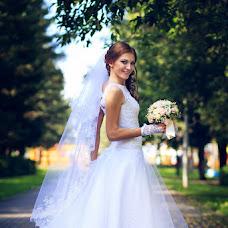 Wedding photographer Sergey Belyavcev (belyavtsevs). Photo of 08.09.2014