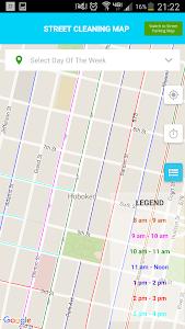 Hoboken Parking Helper (Free) screenshot 4