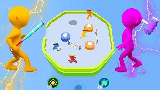 Super Battle Hero 1.1 screenshots 5