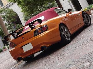 S2000 AP2 2007年式100系のカスタム事例画像 サト橙さんの2020年11月17日18:49の投稿