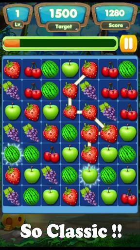 Fruit Link 2020 - Fruit Legend - Free connect game filehippodl screenshot 3