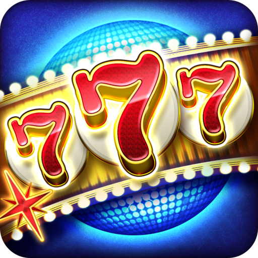 Jackpot Lucky - Free Slots
