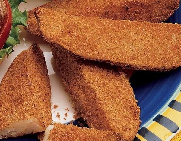 Baked Taco Taters Recipe