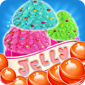 Jelly Crush Candy