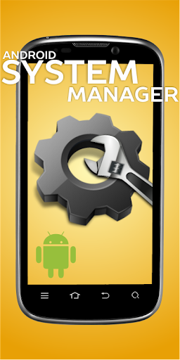System Manager for Android